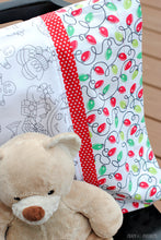 Magic Pillowcase Class, Tues, Nov 5th 6-8pm
