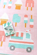 Sweet Treat Quilt by Pen & Paper Patterns