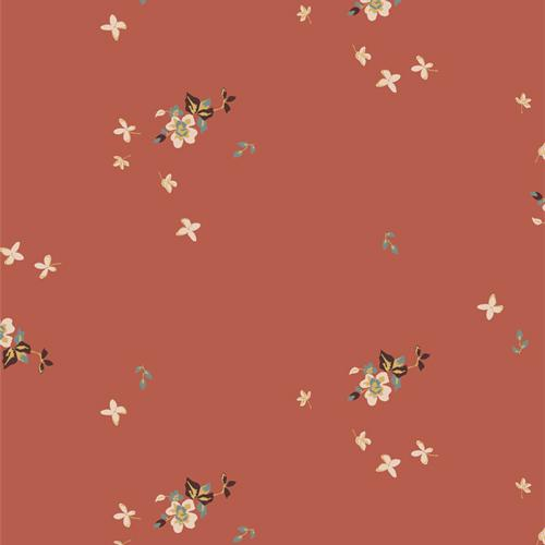 Delicate Balance Sienna Spirited Collection by Sharon Holland for Art Gallery Fabrics