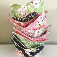 Quilted Soup Bowl Cozy Class, WEDNESDAY, OCTOBER 17th 6-8pm - Stitch Morgantown