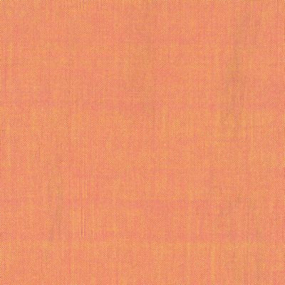 Studio e Peppered Cotton in Atomic Tangerine