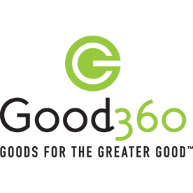 Cygnet Royale Supporting Charities 2019 Good360 Donations