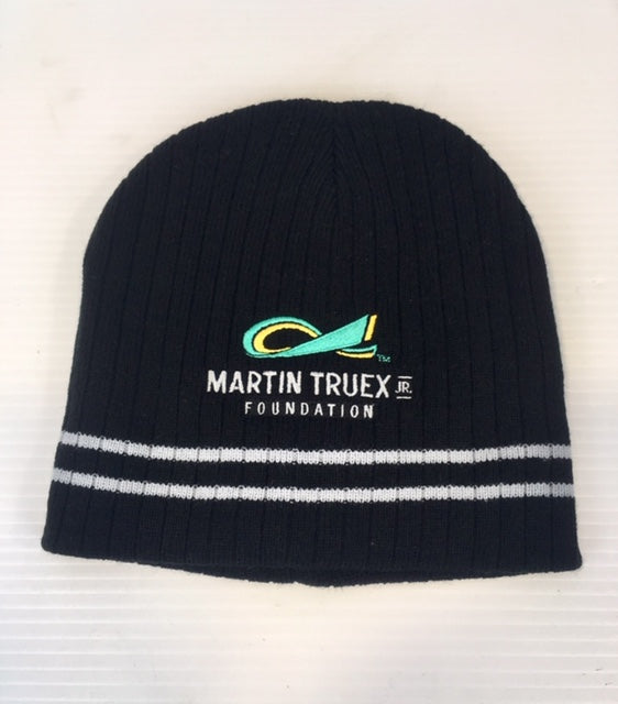 MTJ Foundation Beanie