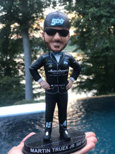*NON-AUTOGRAPHED* Auto Owners Insurance 500th Start Martin Truex Jr. Bobble Head