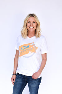 MTJ Foundation Burnout Tee