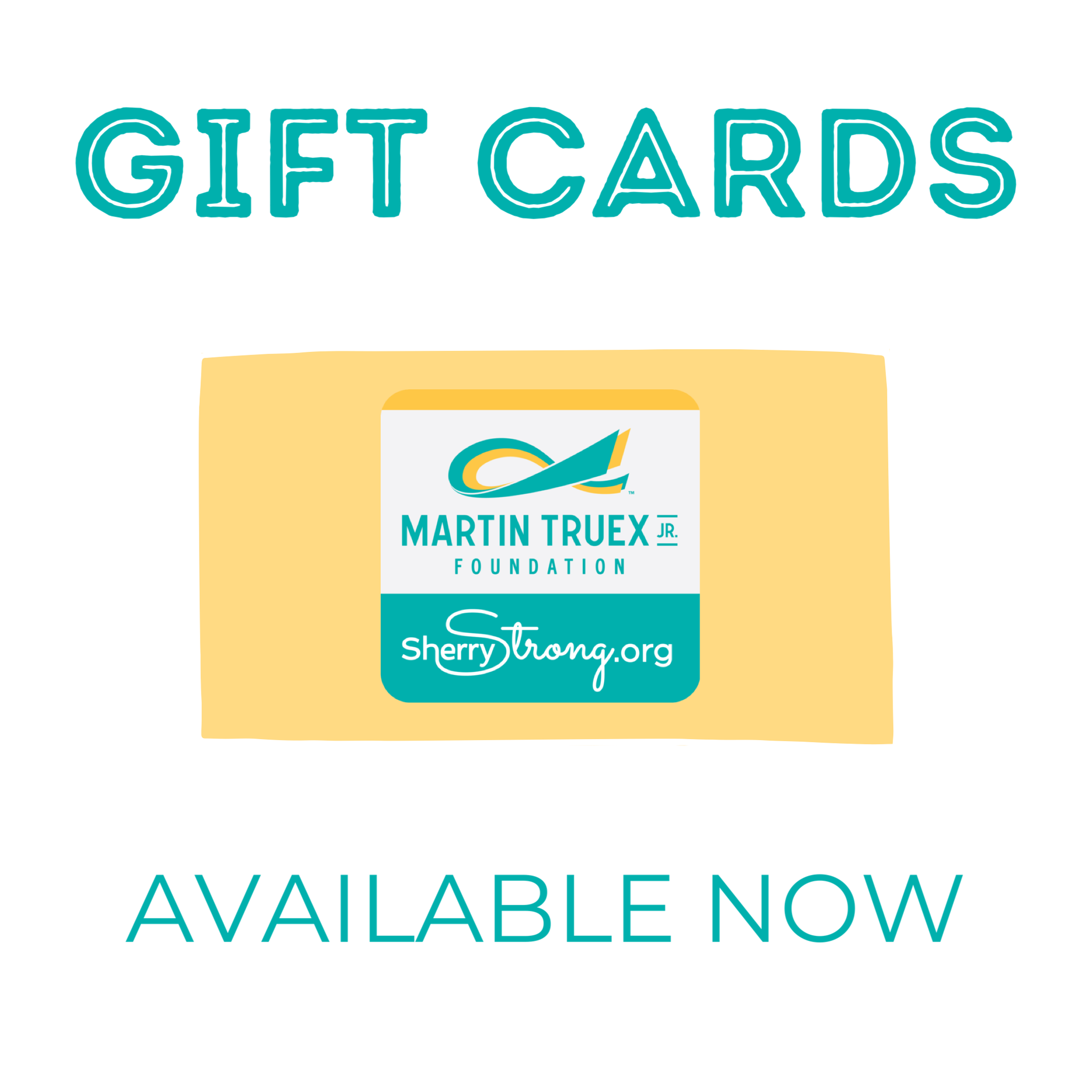 MTJF/SS Gift Card
