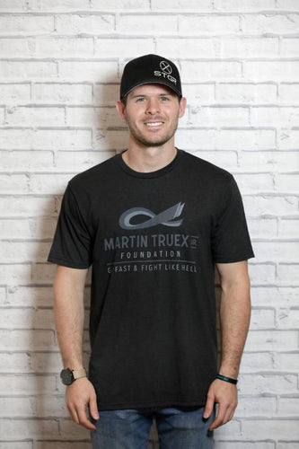 Men's MTJ Foundation Tee