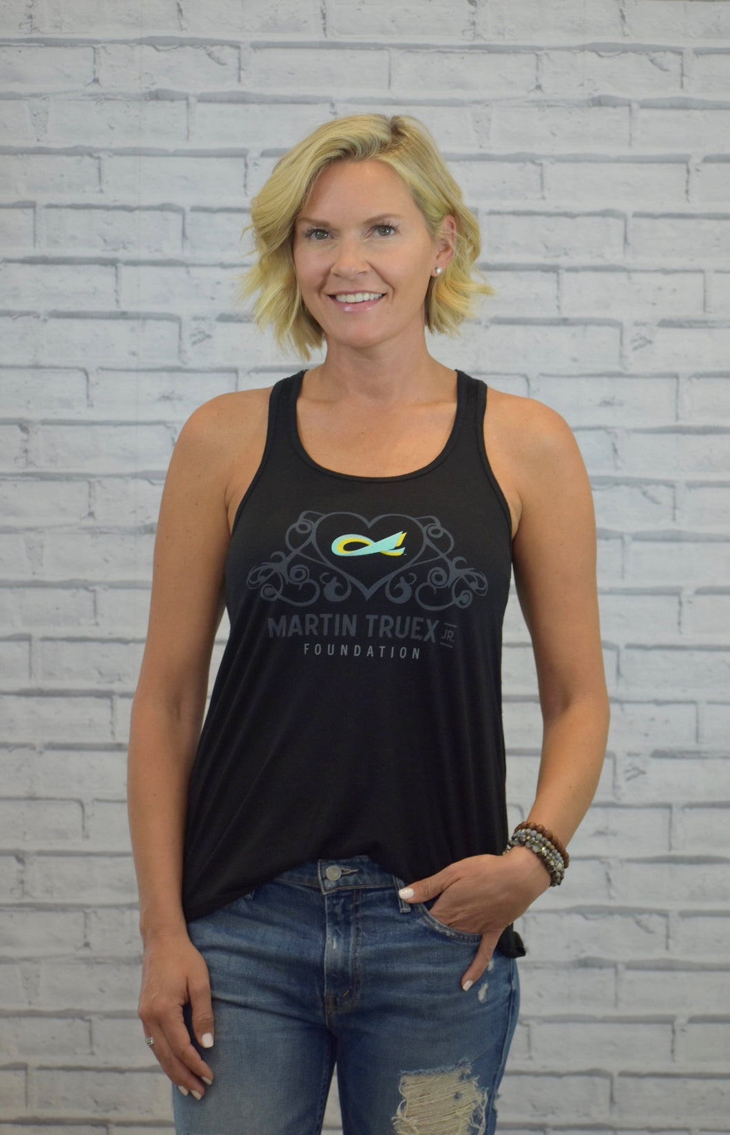 MTJ Foundation Heart Tank