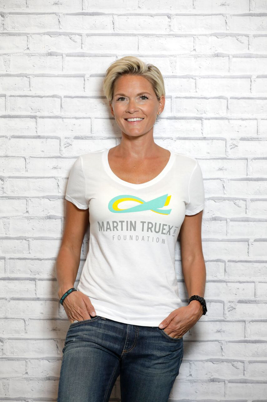 Women's MTJ Foundation Tee