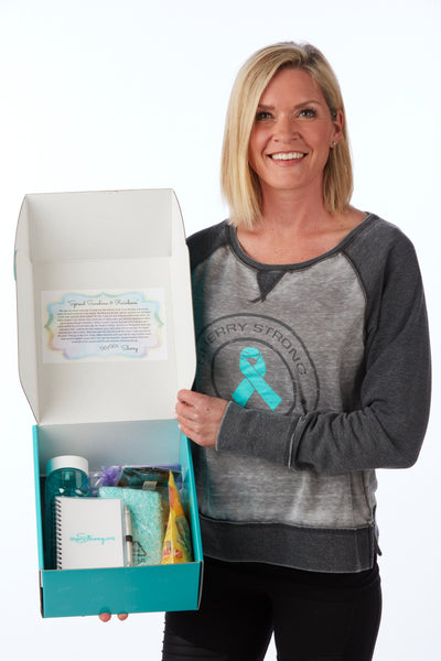 SherryStrong Box - PURCHASE FOR A FRIEND
