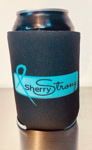 *NEW* SherryStrong Can Koozie