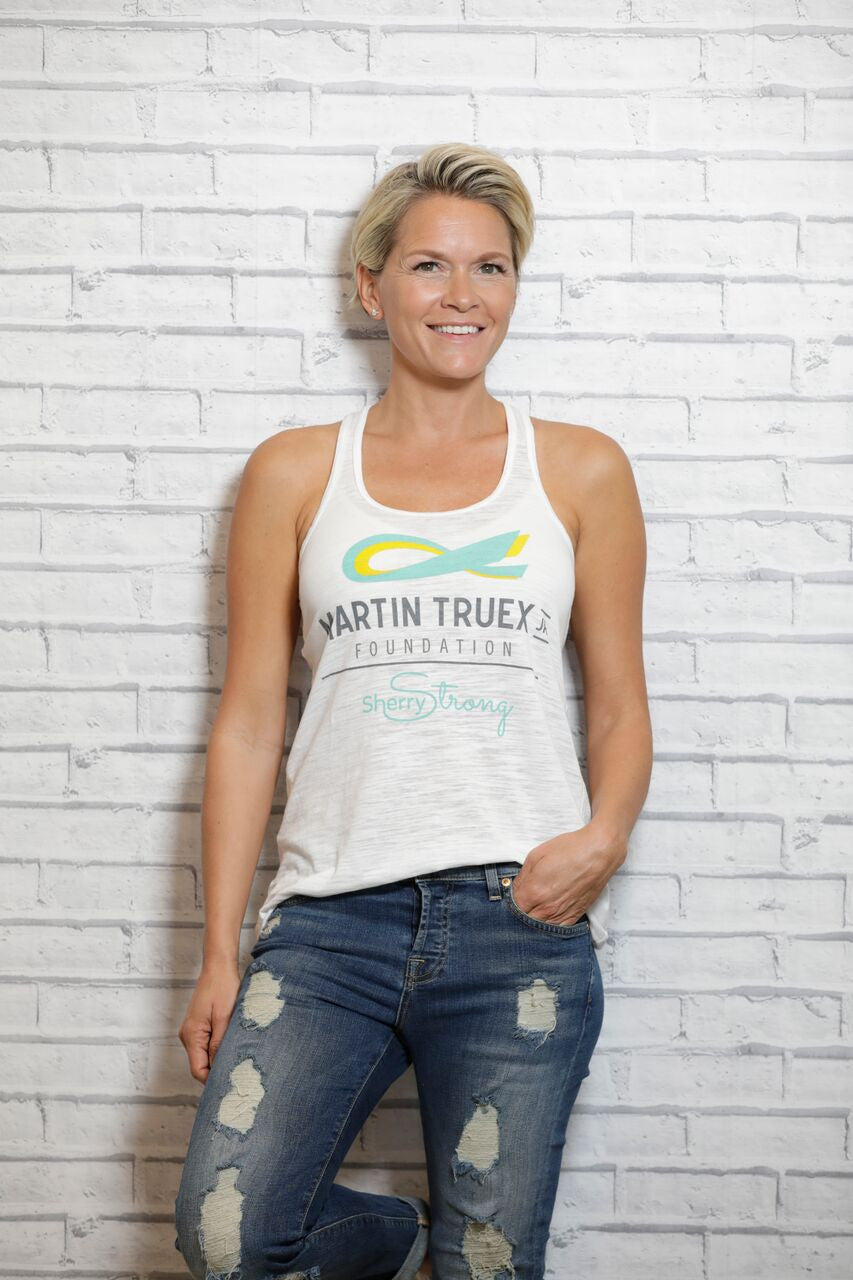 MTJ Foundation/SherryStrong Classic Tank
