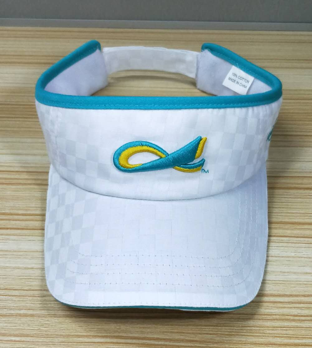 MTJ Foundation Visor