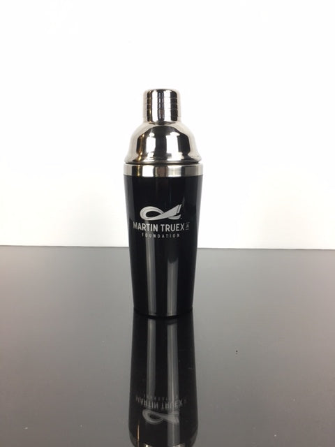 MTJ Foundation Cocktail Shaker