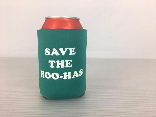 SherryStrong Can Koozie