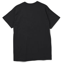 ECHO LOGO TEE - BLACK - CENTRAL HIGH - TSHIRT CENTRAL HIGH BRAND