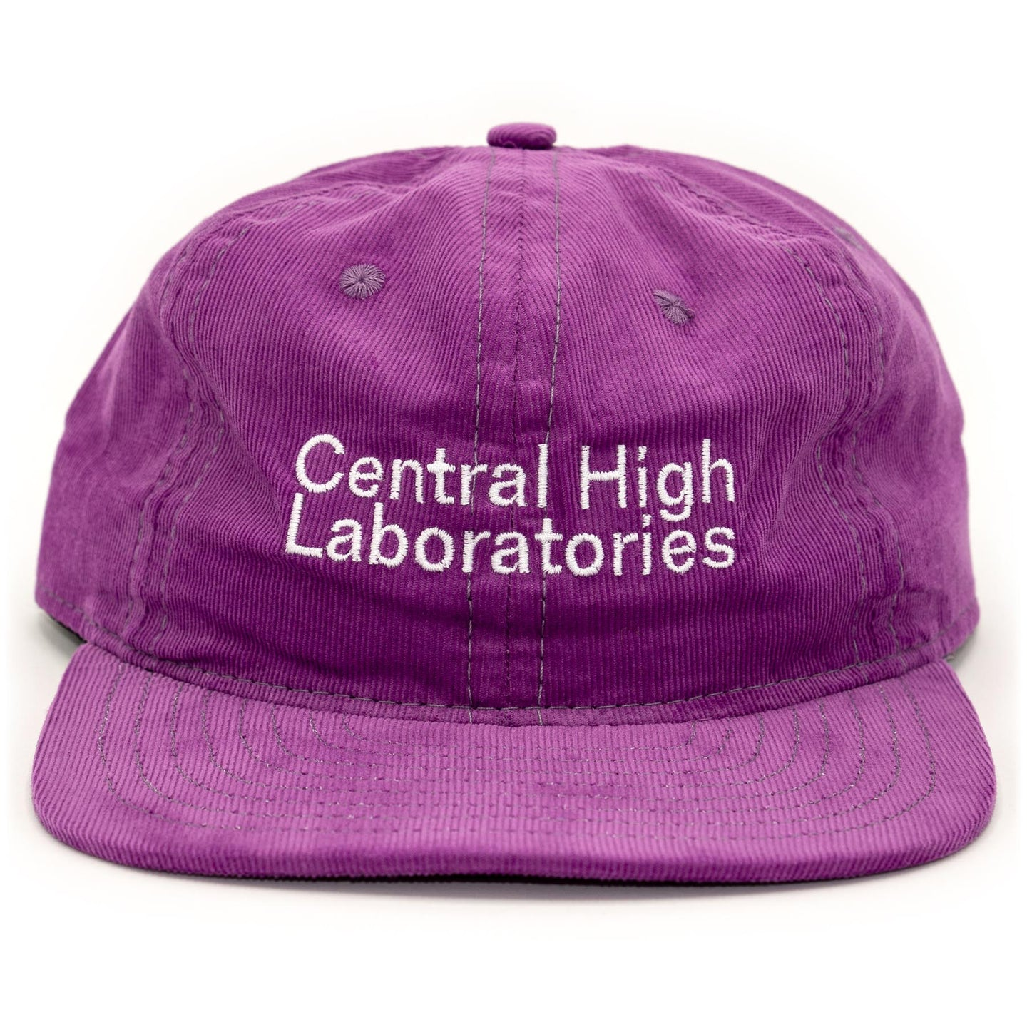 LABORATORIES HAT - AMETHYST - CENTRAL HIGH - HAT CENTRAL HIGH BRAND