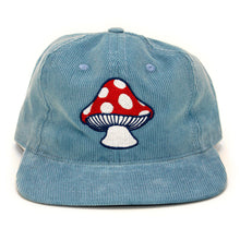 MUSHROOM HAT - RAIN - CENTRAL HIGH - HAT CENTRAL HIGH BRAND