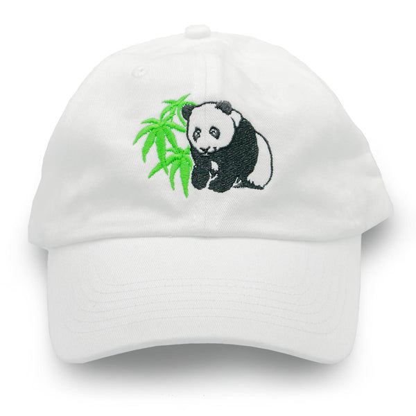 STONED PANDA HAT - CENTRAL HIGH