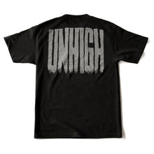 UNHIGH - CENTRAL HIGH - TSHIRT CENTRAL HIGH BRAND