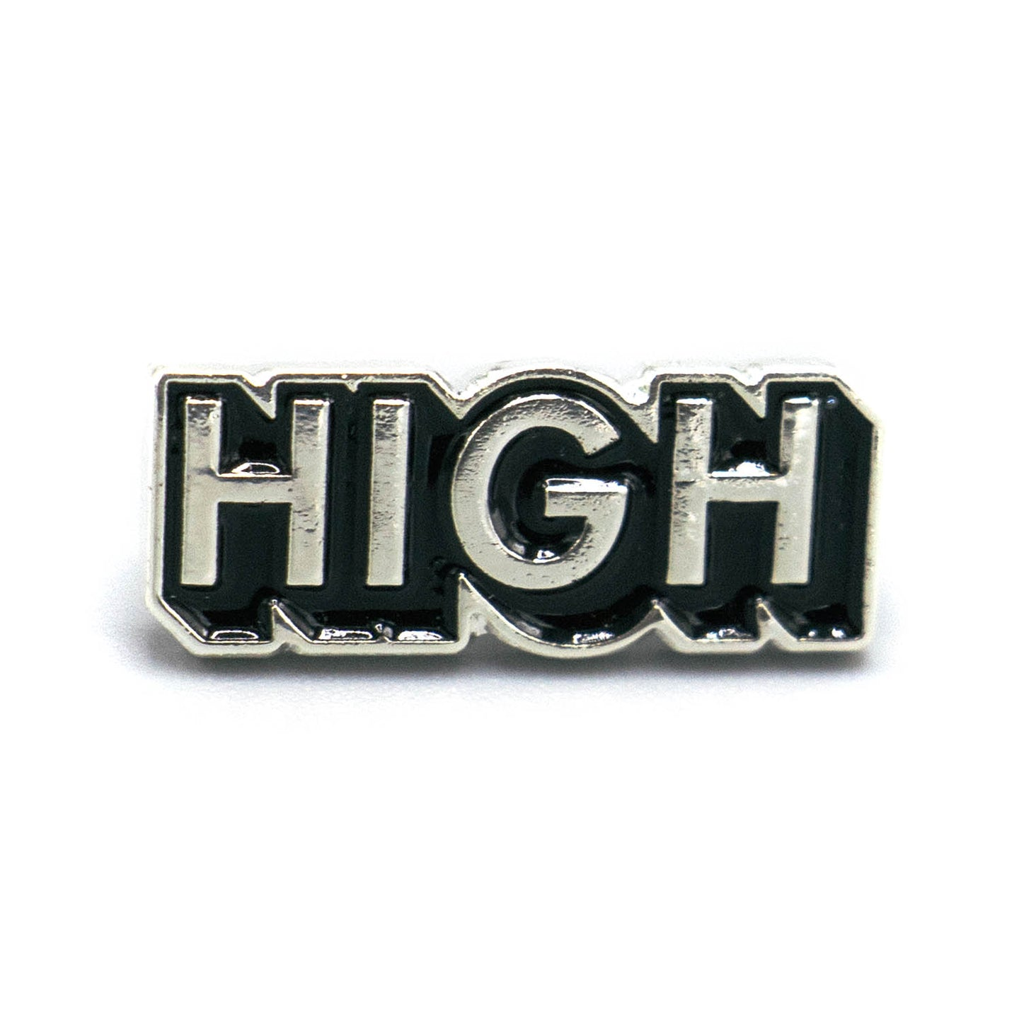 HIGH PIN - CENTRAL HIGH - OTHER CENTRAL HIGH BRAND