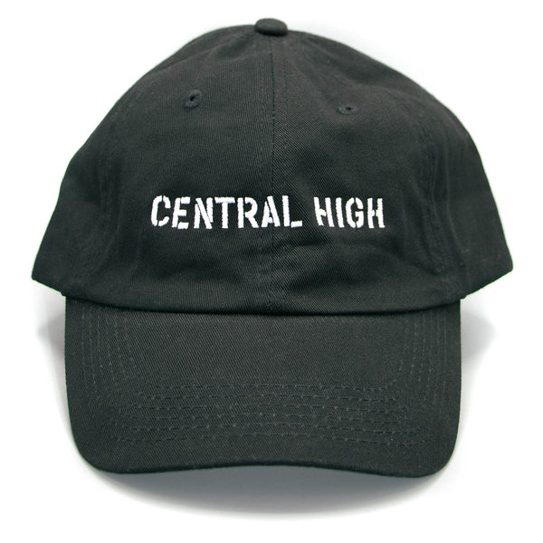 LOGO HAT - CENTRAL HIGH