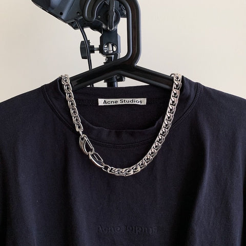 Clavicle Chain Necklace