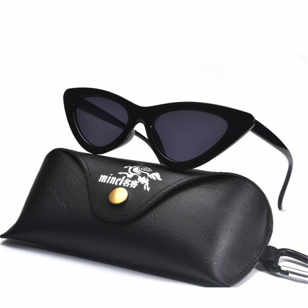 Cat Eye Vintage Sunglasses