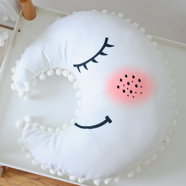 Sky Pillows