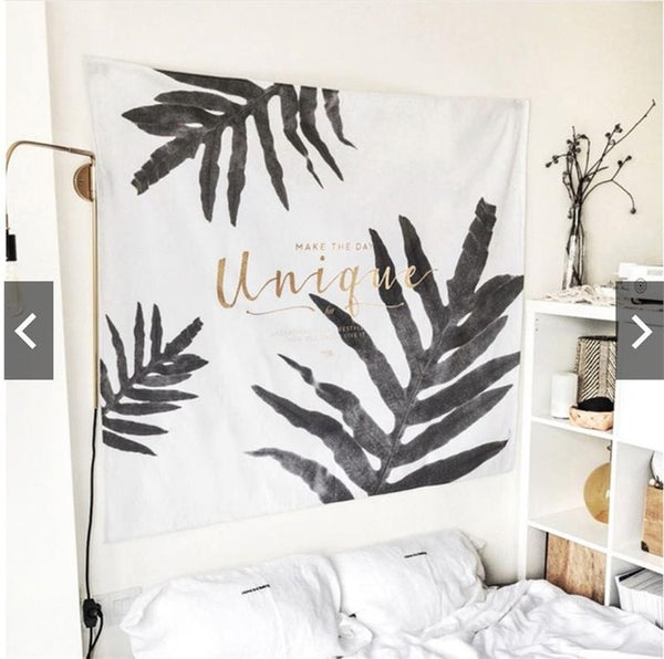 Wall Tapestry (21 Options Available)