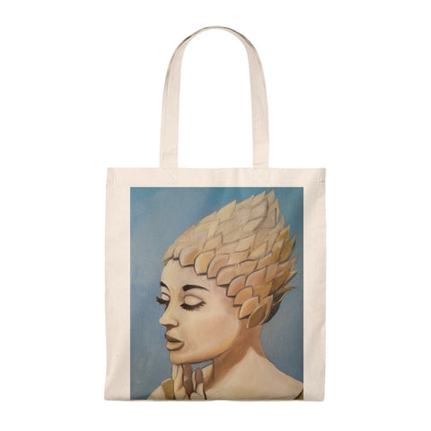 Tote Bag - Bathing Cap