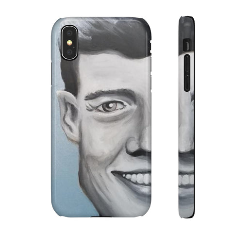 "Phone Case- ""Teeth"""