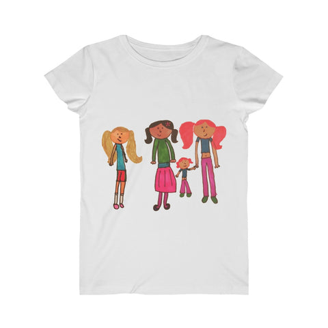 Princess Team Tee Shirt