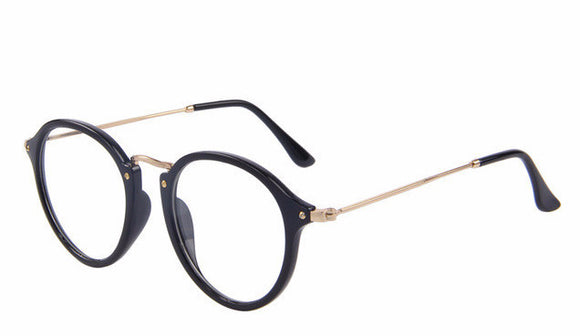 Eyewear & Sunglasses - Retro Fashion Eyeglasses