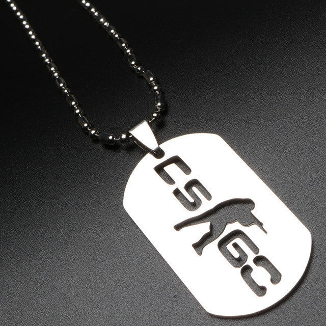 Necklaces - CS:GO DogTag & Necklace