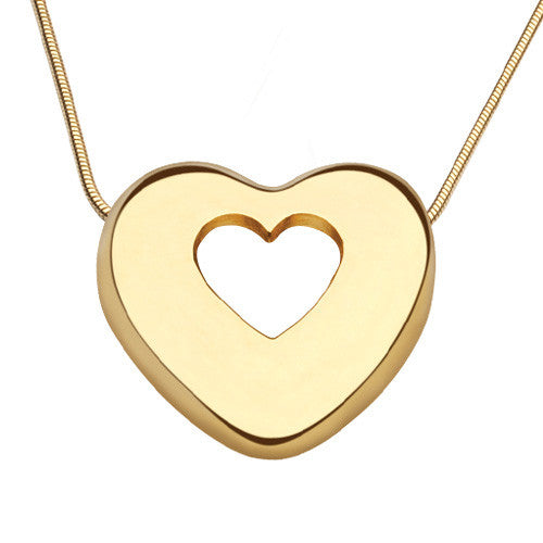 God is Love Collection Heart