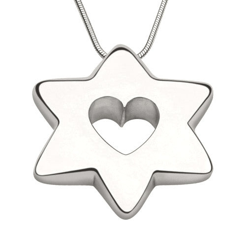 God is Love Collection Star of David