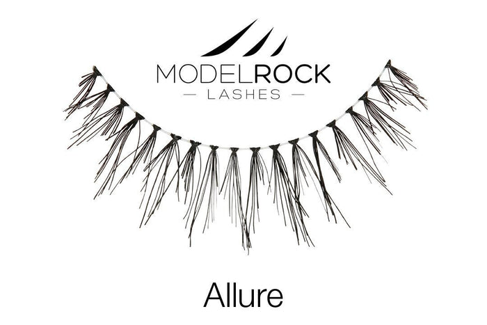 Model Rock Bridal Collection Lashes - Allure