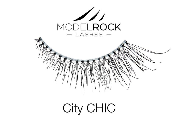 Model Rock Lashes - City Chic