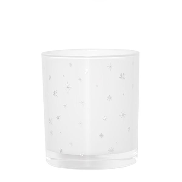 When I Think About You- Large Christmas Candle