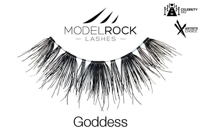 Model Rock Lashes - Goddess