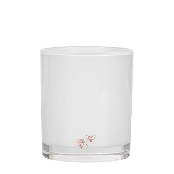 All You Need Is Love - Large Bridal Candle