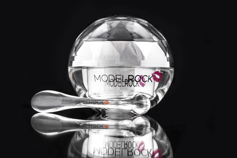 Modelrock ROCK CHIC Lip Scrub
