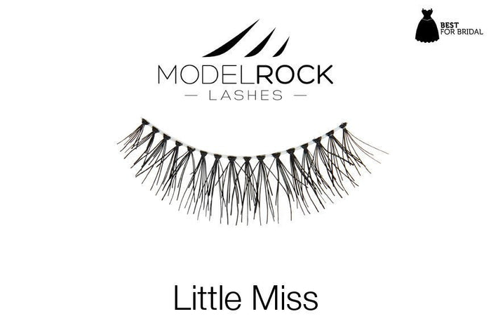 Model Rock Lashes - Little Miss