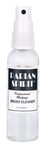 Parian Spirit Brush Cleaner 2oz