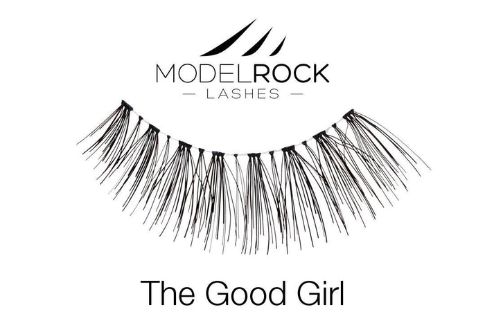 Model Rock Lashes - The Good Girl