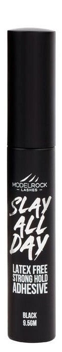 Modelrock Super Strong Lash Adhesive Latex Free - Black