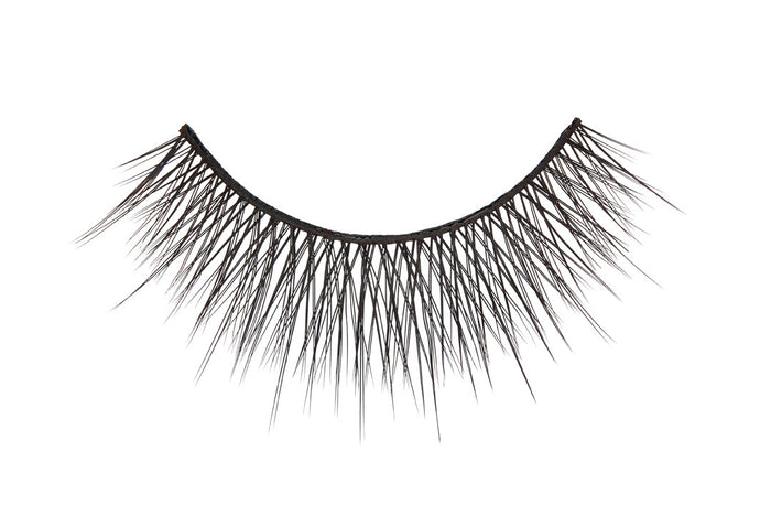Model Rock Double Layered Lashes - Bardot Bombshell