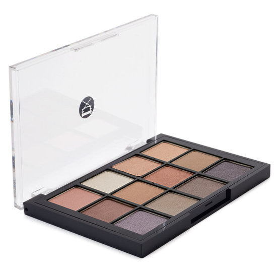 Paris Nude Eyeshadow Palette