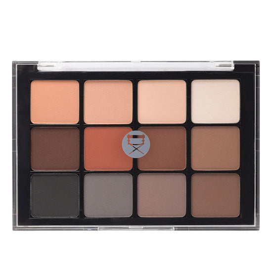 Neutral Eyeshadow Palette
